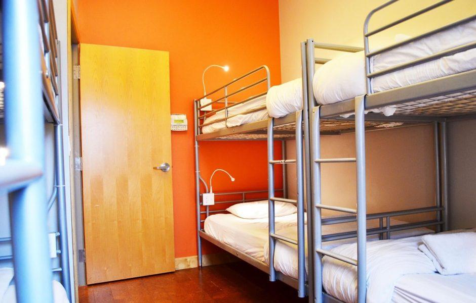 Toronto Dorm