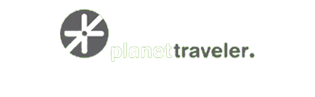 Logotipo do Planet Traveler