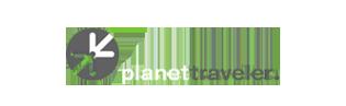 Planet Traveler Logo