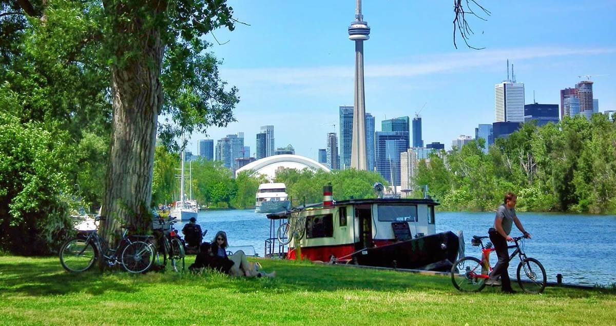 Toronto_Islands