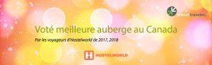 Prix hostelworld